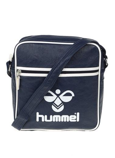 Hummel Messenger / Askılı Çanta Renkli